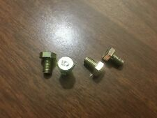 Vintage Polaris Snowmobile NOS Cylinder Cover Bolts (4) 3080290