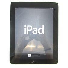 Apple iPad 1st Generation 32GB, Wi-Fi + 3G (Unlocked), 9.7in - Black - 4STH
