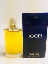 Joop! Femme EDT eau de Toilette for woman 100 ML