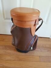 "DURA BAG GOLF BAG FOR LIQUOR DRINKS STORAGE16"" TALL"