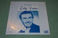 The Great Eddie Duchin~1982 CBS Records~CSP~P16785~FAST SHIPPING