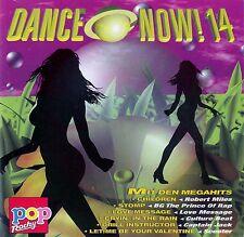 DANCE NOW! VOLUME 14 / 2 CD-SET - TOP-ZUSTAND