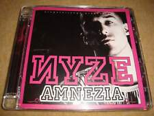 NYZE - Amnezia  (BUSHIDO FLER KAY ONE D-BO)