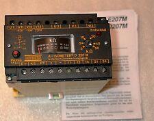 Bender Isolationswächter D207M – 913579 Nuevo Incluido Envío