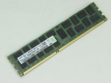 Samsung M393B1K70DH0-YH9 8GB 240-Pin DDR3 SDRAM RDIMM Server Memory RAM