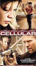 Cellular (DVD, 2005, Canadian, Platinum Series) Kim Basinger, Chris Evans