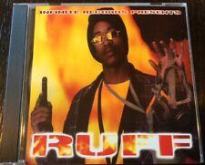 Ruff - War - RARE Midwest Rap - 2005 - 7 Tracks