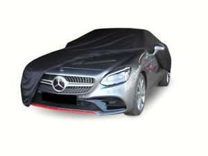 Soft Indoor Car Cover for Mini One, Cooper, Cabrio, Clubman, Rover