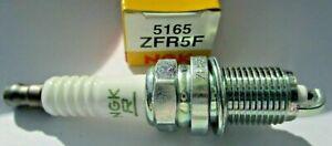 5165 ZFR5F Genuine New Old Stock NGK Single Spark Plug
