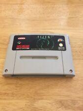 Alien 3 Super Nintendo SNES Cartridge PAL VGC