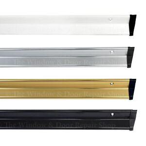 Exitex Rain Deflector 20 Weather Excluder Board Drip Bar 914mm UPVC Timber Doors