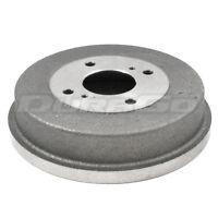 Brake Drum Rear Parts Master 125134
