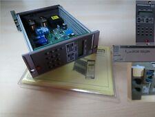 Staefa Control System EUD22 Digital-Schaltuhr 21-3 #1927