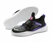 Puma HI OCTN Robotto X Need For Speed Heat Purple Pink 306582-03 Mens Size 12