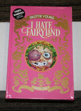 Image I Hate Fairyland HC Volume 1  Skottie Young - SIGNED & NUMBERED - ONLY 500
