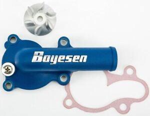 Boyesen Supercooler Water Pump Kit Kawasaki KX450F 2016-2018 WPK-18AL