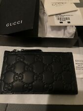 Gucci Card Wallet
