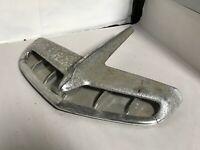 1954 DeSoto Original Used Chrome Hood Ornament 54