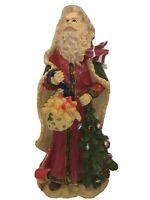 Vintage World Bazaar Santa Clause 1990s Preowned