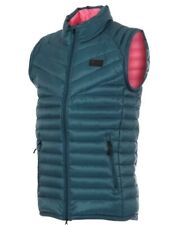 Atletico Madrid Nike Authentic Down Fill Vest Gilet 867931-429 Blue Size XXL New