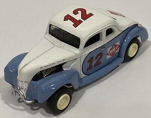 Ertl #12 1940 Modified Coupe OREO Creme Sandwich 1/25 Diecast Bank