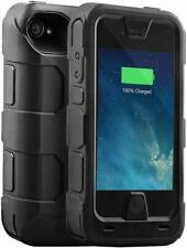 Mophie Juice Pack PRO Rugged Battery Case Charger Holster iPhone 4 4S 2500mAh