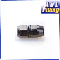 -10AN AN10 AN -10 10AN STRAIGHT SWIVEL OIL FUEL GAS LINE HOSE END ADAPTOR