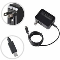 33W 19V 1.75A Laptop AC Adapter Charger Power Cord For Asus Eeebook X205T X205TA