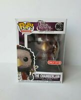 Funko Dark Crystal Age of Resistance Chamberlain 863 Pop Target exclusive
