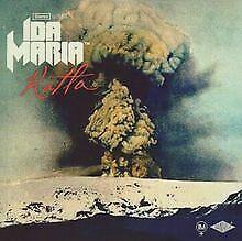 Katla von Ida Maria   CD   Zustand sehr gut