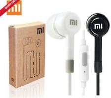 Auriculares 3.5mm In-Ear Earbud auriculares con micrófono para xiaomi Samsung MP