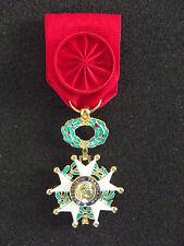 ^A3-065 Légion d'Honneur Frankreich Ehrenlegion Orden Offizier