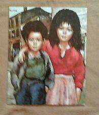 Brother & Sister Print