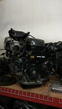 3SGE Toyota DOHC Engine W/ Yamaha Head