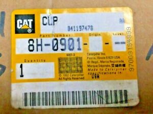 CAT Cup, Tapered Roller Bearing 8H-0901
