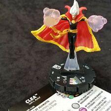 #044Clea - RARE - Marvel Heroclix EARTH X