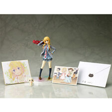 Your Lie in April KIMIUSO MIYAZONO KAORI 1/8 Premium BOX JAPAN Aniplex FS!