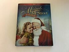Miracle On 34th Street 65th Anniversary w/Slipcover Blu-ray