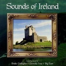 Sounds of Ireland [Compose] by Various Artists (CD, Feb-2000, Compose Records)
