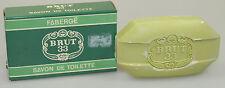 Faberge - Brut 33 100g Savon de Toilette Seife Neu/OVP