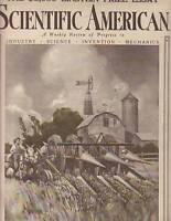 1921 Scientific American February 5-Relativity winner