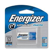 Energizer e2 Lithium Photo Battery 123 3V