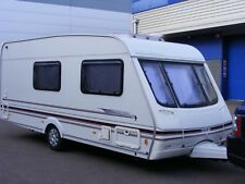 SWIFT CHALLENGER 530SE TOURING CARAVAN
