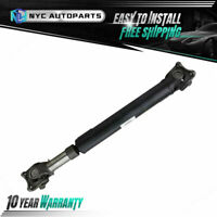 """29"""" Front Drive Shaft for 1999 2000 2001 2002 Toyota 4Runner Limited 4WD w/A.T."""