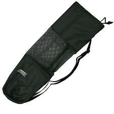Smart Fitness Co Yoga Mat Carrier Bag Nylon Mesh Washable Adjustable Strap