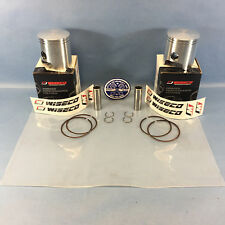 NEW POLARIS 69.75 MM STD BORE WISECO PISTON KITS 1993-1995, 2003-2004 MSX SL SLT