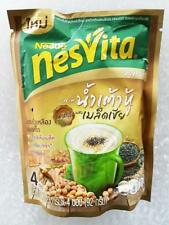 Nestle Nesvita Instant Cereal Beverage Soy and Chia Seed formula 4 Sachet (92g.)