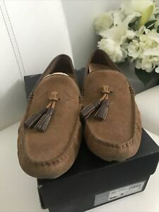 ugg loafers Size 8