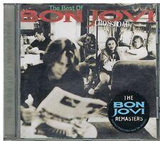 Bon Jovi – Cross Road CD 1998
