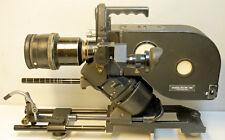 "CAMERA ECLAIR "" NPR 16 COUTANT ""- type 16 / II mm-120 mètres -Circa 1970-N°3099"